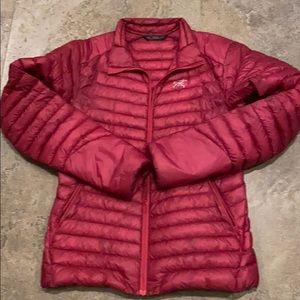ARC'TERYX Cerium women's jacket